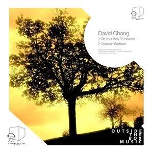 David Chong 歌手頭像
