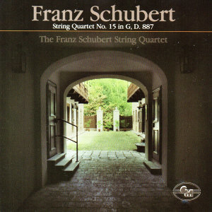 The Franz Schubert Quartet 歌手頭像