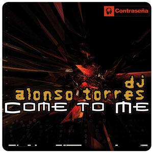 DJ Alonso Torres