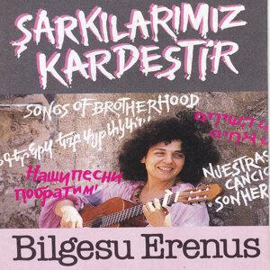 Bilgesu Erenus 歌手頭像