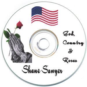 Shane Sawyer 歌手頭像