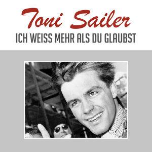 Toni Sailer 歌手頭像