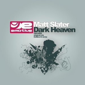 Matt Slater