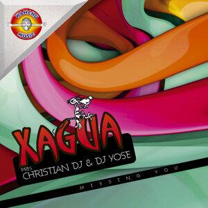 Xagua Pres. Christian Dj & Dj Yose 歌手頭像