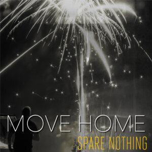 Move Home 歌手頭像