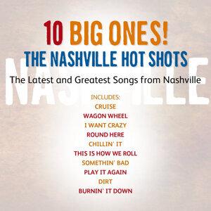 The Nashville Hot Shots 歌手頭像
