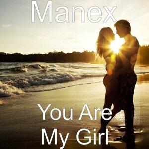 Manex 歌手頭像