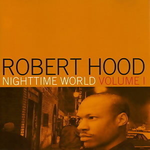 Robert Hood 歌手頭像