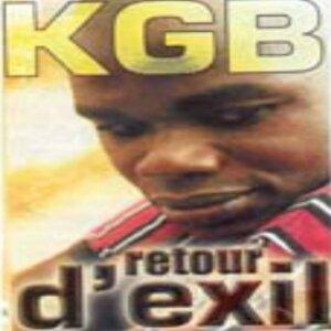 K.G.B. 歌手頭像