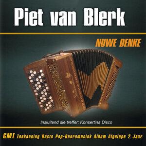 Piet van Blerk 歌手頭像