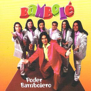Bambolé 歌手頭像