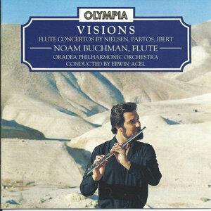 Noam Buchman, flute 歌手頭像