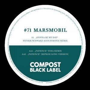 Marsmobil 歌手頭像
