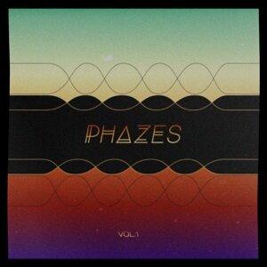 Phazes 歌手頭像