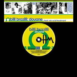 Billi Brazilli 歌手頭像