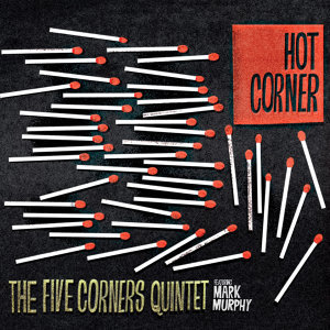 The Five Corners Quintet 歌手頭像