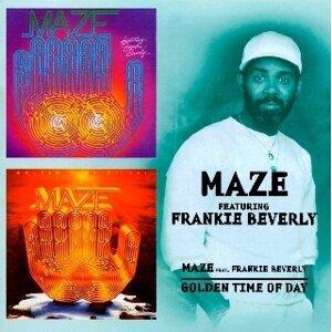 Frankie Beverly Feat. Maze 歌手頭像