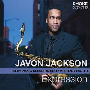 Javon Jackson 歌手頭像