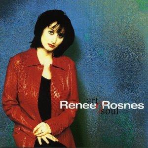 Renee Rosnes (蕾妮蘿絲妮絲) 歌手頭像