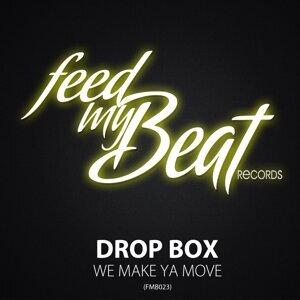 Drop Box 歌手頭像