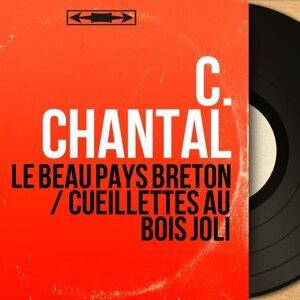 C. Chantal 歌手頭像