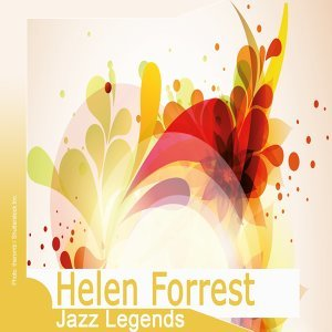 Helen Forrest 歌手頭像
