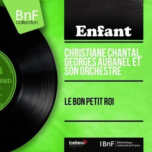 Christiane Chantal, Georges Aubanel et son orchestre 歌手頭像