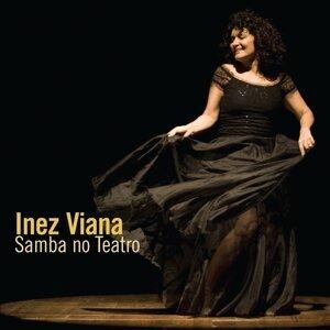 Inez Viana 歌手頭像