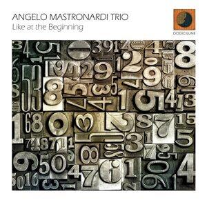 Angelo Mastronardi Trio 歌手頭像