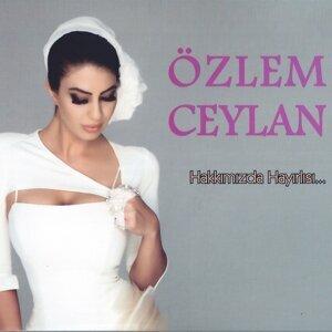 Özlem Ceylan 歌手頭像