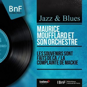 Maurice Moufflard et son orchestre 歌手頭像