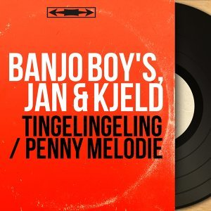 Banjo Boy's, Jan & Kjeld 歌手頭像