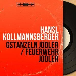 Hansl Kollmannsberger 歌手頭像