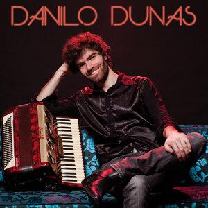 Danilo Dunas 歌手頭像