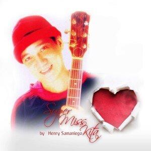Henry Samaniego 歌手頭像