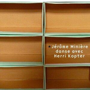 Jérôme Minière 歌手頭像