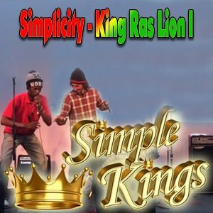 Simplicity, King Ras Lion I 歌手頭像