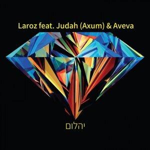 Laroz 歌手頭像