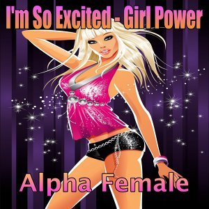 Alpha Female 歌手頭像