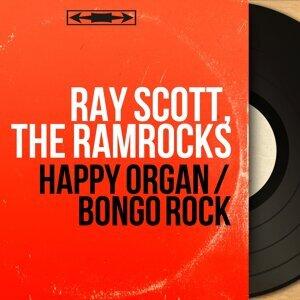 Ray Scott, The Ramrocks 歌手頭像