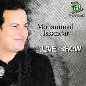 Mohammad Iskandar 歌手頭像