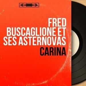 Fred Buscaglione et ses Asternovas 歌手頭像