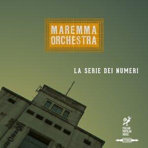 Maremma Orchestra 歌手頭像