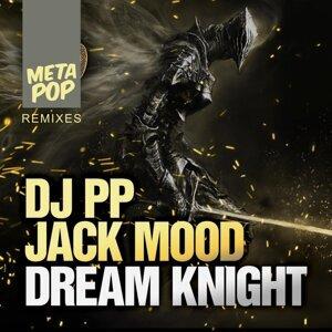 DJ PP, Jack Mood 歌手頭像
