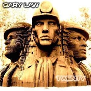 Gary Law 歌手頭像