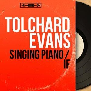 Tolchard Evans 歌手頭像