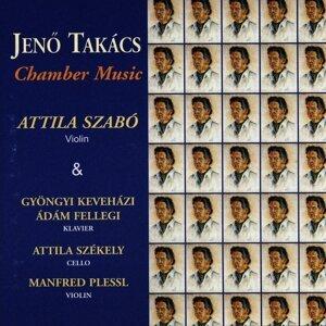 Attila Szabó, György Keveházi, Attila Székely 歌手頭像