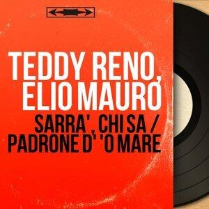 Teddy Reno, Elio Mauro 歌手頭像