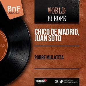 El Chico de Madrid, Juan Soto 歌手頭像