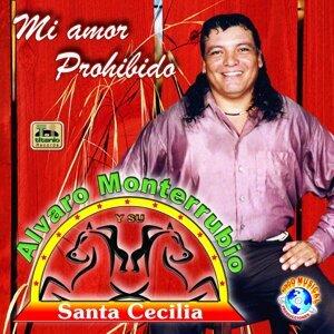 Alvaro Monterrubio y Su Banda Santa Cecilia 歌手頭像